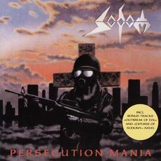 Persecution Mania mp3 Album by Sodom