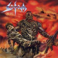 M-16 mp3 Album by Sodom