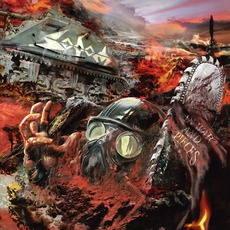 In War And Pieces (Limited Edition) mp3 Album by Sodom