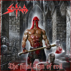 The Final Sign Of Evil mp3 Album by Sodom