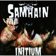 Initium (Remastered) mp3 Album by Samhain