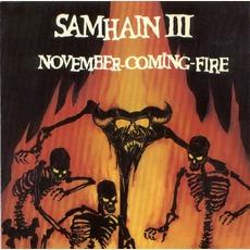 Samhain III: November-Coming-Fire (Remastered) mp3 Album by Samhain