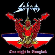 One Night In Bangkok mp3 Live by Sodom