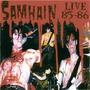 Live: '85 - '86