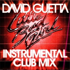 Little Bad Girl (Instrumental Club Version)