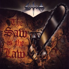 The Saw Is The Law