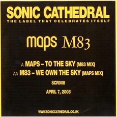 To The Sky / We Own The Sky mp3 Single by M83