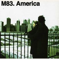 America mp3 Single by M83