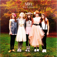 Kim & Jessie mp3 Single by M83