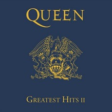 Greatest Hits II (Remastered) mp3 Artist Compilation by Queen