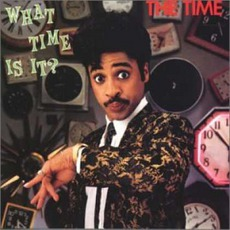 What Time Is It? mp3 Album by The Time