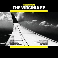 The VIrginia EP mp3 Album by The National