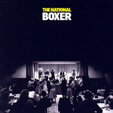 Boxer mp3 Album by The National