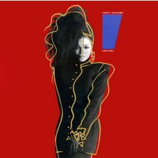 Control mp3 Album by Janet Jackson