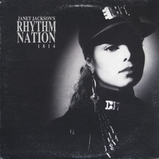Rhythm Nation 1814