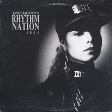 Rhythm Nation 1814 mp3 Album by Janet Jackson