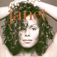 Janet. mp3 Album by Janet Jackson