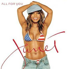 All For You (Re-Issue) mp3 Album by Janet Jackson