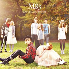 Saturdays = Youth mp3 Album by M83