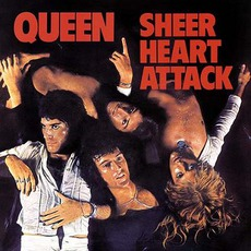 Sheer Heart Attack (Remastered) mp3 Album by Queen
