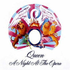 A Night At The Opera (Remastered) mp3 Album by Queen