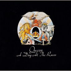 A Day At The Races (Remastered) mp3 Album by Queen