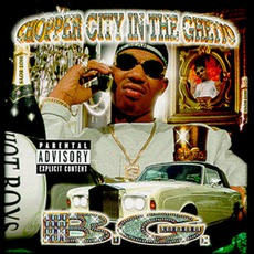 Chopper City In The Ghetto by B.G.