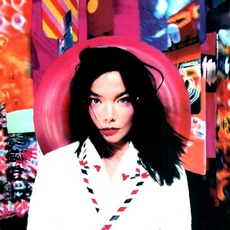 Post mp3 Album by Björk