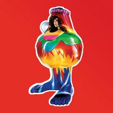Volta mp3 Album by Björk