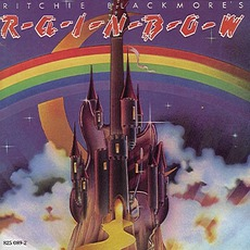 Ritchie Blackmore's Rainbow mp3 Album by Rainbow
