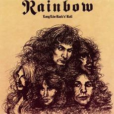 Long Live Rock 'N' Roll mp3 Album by Rainbow