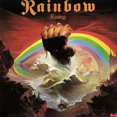Rising mp3 Album by Rainbow