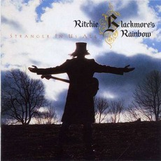 Stranger In Us All mp3 Album by Rainbow