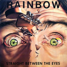 Straight Between The Eyes mp3 Album by Rainbow