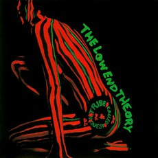 The Low End Theory mp3 Album by A Tribe Called Quest