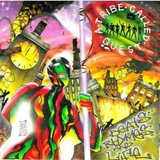 Beats, Rhymes And Life (Re-Issue) mp3 Album by A Tribe Called Quest