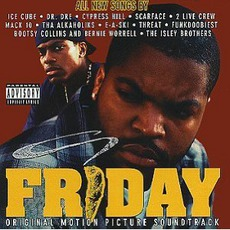 Friday mp3 Soundtrack by Various Artists