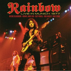 Live In Munich 1977 mp3 Live by Rainbow