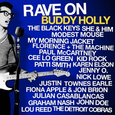 Rave On Buddy Holly mp3 Compilation by Various Artists