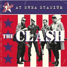 Live At Shea Stadium mp3 Live by The Clash