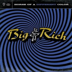 Horse Of A Different Color mp3 Album by Big & Rich