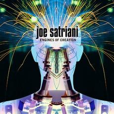 Engines Of Creation mp3 Album by Joe Satriani