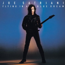 Flying In A Blue Dream mp3 Album by Joe Satriani