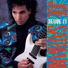 Dreaming #11 mp3 Album by Joe Satriani