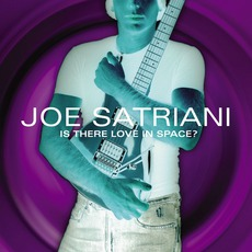 Is There Love In Space? mp3 Album by Joe Satriani