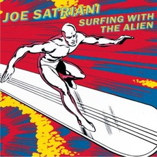 Surfing With The Alien mp3 Album by Joe Satriani