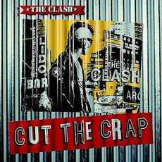 Cut The Crap mp3 Album by The Clash