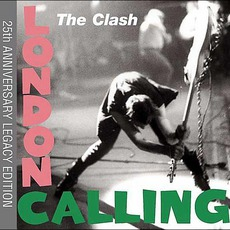 London Calling (25th Anniversary Legacy Edition) by The Clash