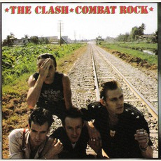 Combat Rock mp3 Album by The Clash
