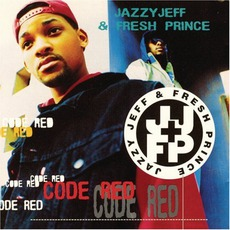 Code Red mp3 Album by DJ Jazzy Jeff & The Fresh Prince